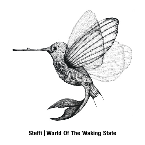 steffi - world waking state
